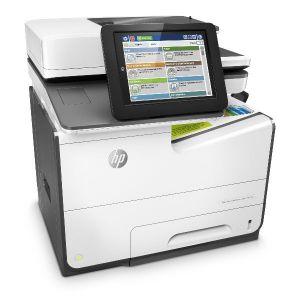 HP PageWide Enterprise Color MFP 586dn (A4,75 ppm, USB 2.0, Ethernet, Duplex, Print/Scan/C