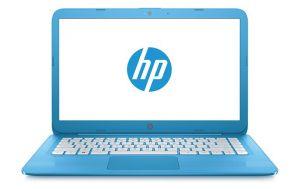 """HP Stream 14-ax001nc / Celeron N3060 dual / 4 GB / 32 GB eMMC / INTEL HD / 14"""" HD / Win 10"""
