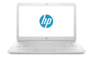 """HP Stream 14-ax003nc / Celeron N3060 dual / 4 GB / 32 GB eMMC / INTEL HD / 14"""" HD / Win 10"""