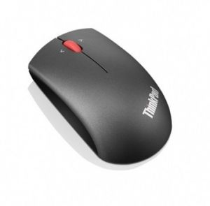 LENOVO myš ThinkPad Precision Wireless Mouse 1600dpi - černá graphite