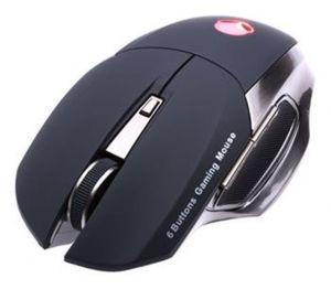 CONNECT IT ALIEN bezdrátová laserová herní myš
