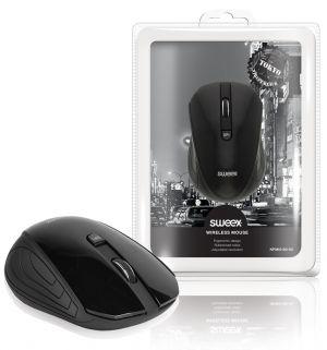 Sweex NPMI5180-00 - Bezdrátová myš Tokyo