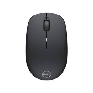 DELL cerná bezdrátová optická myš WM126