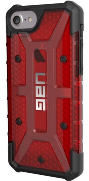 UAG plasma case Magma, red - pro APPLE iPhone 7/6s