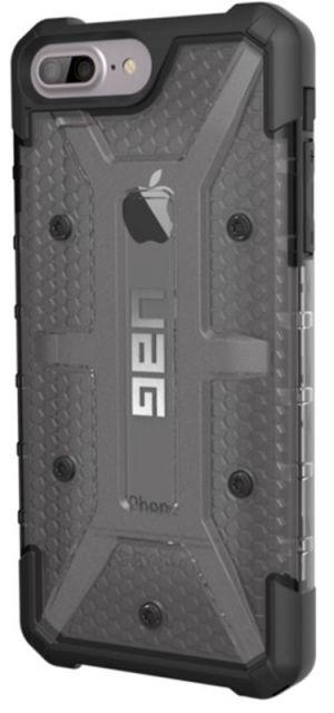 UAG plasma case Ash, smoke - pro APPLE iPhone 7+/6s+