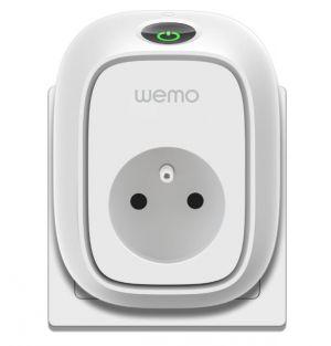 BELKIN WeMoR Insight Switch - dálkové ovládaná zásuvka