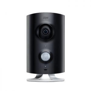 PIPER-NV Z-Wave Gateway, kamera, senzor teploty, senzor pohybu, senzor vlhkosti