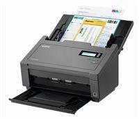 BROTHER skener PDS-6000 A4 stolní, 80ppm, 600x600, 512MB, USB3.0, oboustraný ADF100 listů,