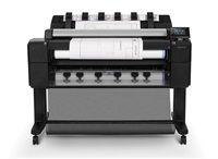 "HP DesignJet T2530 36"" Multifunction Printer MFP (A0+, USB, Ethernet)"