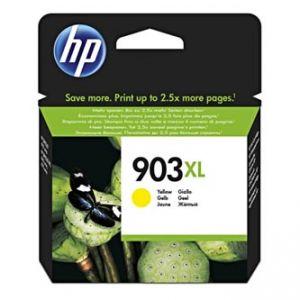 HP 903XL High Yield Yellow Original Ink Cartridge