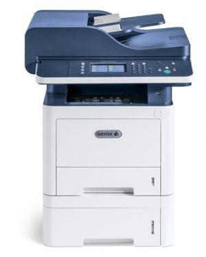 Multifunkce XEROX WorkCentre 3345, (Print/Copy/Scan/Fax) duplex, černobílá las. tiskárna