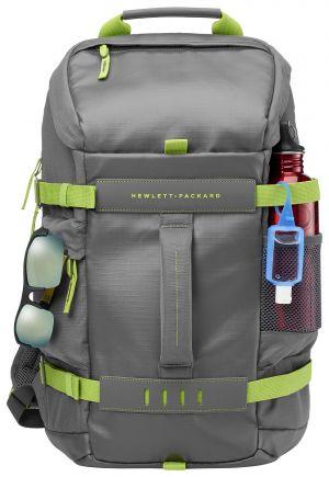 Batoh na notebook HP 15.6 Grey Odyssey Backpack
