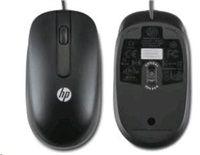 Myš HP PS/2 optická kabel