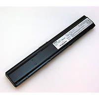 ASUS Baterie Li-Ion 10,8V 5200mAh, Black neorig.