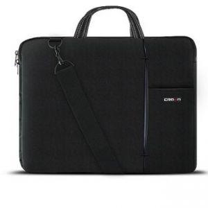 """Taška na notebook, 15,6"""", černá z nylonu"""