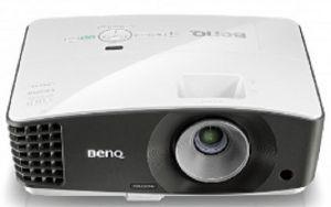 BENQ DLP Projektor MU706 1920x1200 WUXGA/4000 ANSI lm/20 000:1/D-Sub/2xHDMI/MHL/S-Video/2x