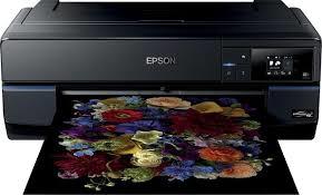EPSON SureColor SC-P800 Roll Unit Promo, A2 , 9 ink , stolní fototiskárna