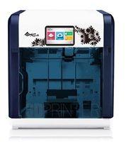 3D tiskárna XYZ da Vinci 1.1 Plus (Touchscreen, Wifi, Camera, USB, LAN, ABS, PLA)