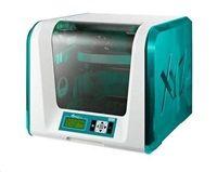 3D tiskárna XYZ da Vinci Junior (Single extruder, PLA, WIFI),rozlišení 0,1mm, materiál PLA