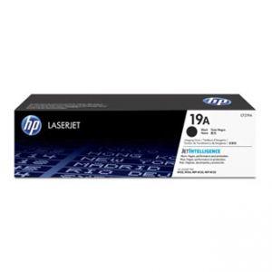 HP originální válec CF219A HP 19A black 12000str., HP LaserJet Pro M102,104,MFP M130,13