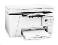 HP LaserJet Pro MFP M26a (A4, 19ppm, USB, Print/Scan/Copy)