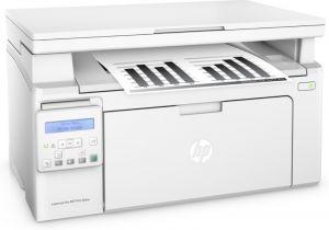 HP LaserJet Pro MFP M130nw Multifunkce A4/ 22ppm/ print+scan+copy/ 600dpi/ USB/ LAN/ Wifi
