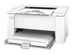 HP LaserJet Pro M102a - Tiskárna monochromní - laser A4 1200dpi - 22 str/min