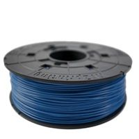 XYZ da Vinci 600gr Steel Blue ABS Filament Cartridge