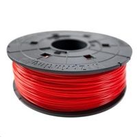 XYZ da Vinci 600gr Red ABS Filament Cartridge