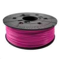 XYZ da Vinci 600gr Purpurin ABS Filament Cartridge