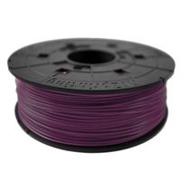 XYZ da Vinci 600gr Grape Purple ABS Filament Cartridge