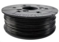 XYZ Junior 600gr Black PLA Filament Cartridge