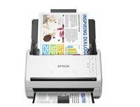 EPSON skener WorkForce DS-530 A4 USB, 600dpi, ADF