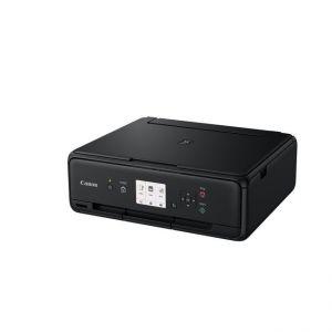 CANON PIXMA TS5050 - PSC/Wi-Fi/AP/WiFi-Direct/PictBridge/4800x1200/USB black