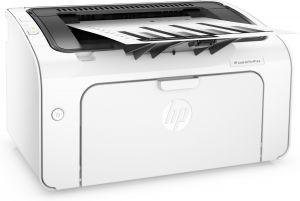 HP LaserJet Pro M12w ČB tiskárna (19str/min, A4, USB, WiFi)