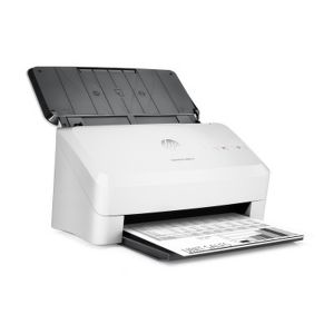 HP ScanJet Pro 3000 s3 Sheet-Feed Scanner (A4, 600 dpi, USB 3.0, USB 2.0, Duplex)