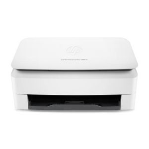 HP ScanJet Enterprise Flow 5000 s4 Sheet-Feed Scanner (A4, 600 dpi, USB 3.0, USB 2.0, Dupl