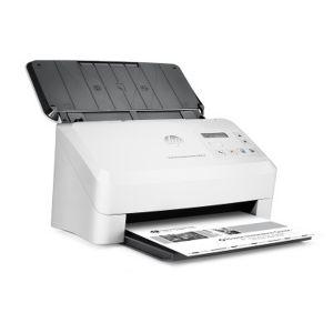 HP ScanJet Enterprise Flow 7000 s3 Sheet-Feed Scanner (A4, 600 dpi, USB 3.0, USB 2.0, Dupl