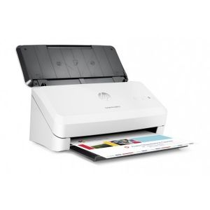 HP ScanJet Pro 2000 s1 Sheet-Feed Skener (A4, 600 dpi, USB 2.0, Duplex)