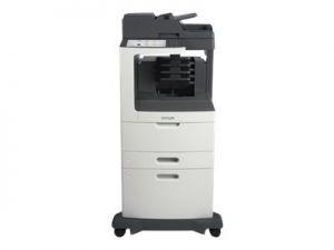 LEXMARK MX811dxme Multifunkční tiskárna Č/B laser A4 (216 x 356 mm)