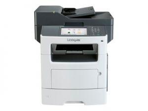 LEXMARK MX611de Multifunkční tiskárna Č/B laser A4 (216 x 356 mm)