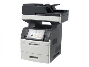 LEXMARK MX711dhe Multifunkční tiskárna Č/B laser A4 (216 x 356 mm)