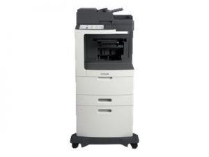 LEXMARK MX812dxpe Multifunkční tiskárna Č/B laser A4 (216 x 356 mm)