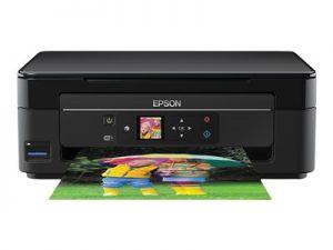 EPSON Expression Home XP-342 Multifunkční tiskárna - barva - tryskový - A4/Legal (média)
