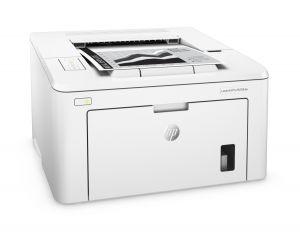 HP LaserJet Pro M203dw (A4, 28 ppm, USB, WIFI duplex) černobílá laserová tiskárna