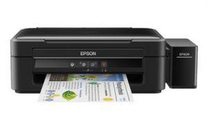 EPSON L382 Multifunkce A4 5760x1440 dpi 33/15 ppm InkTank