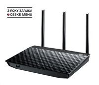 ASUS RT-N18U Wireless N600 Gigabit Router
