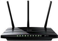 TP-LINK Archer C7 AC1750 Gbit Router AP