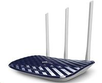 TP-LINK, Archer C20, N router, Wireless 2,4Ghz a 5Ghz, 450Mbps