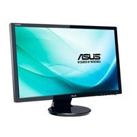 """24"""" LED ASUS VE248HR Gaming - Full HD, 16:9, HDMI, DVI, VGA, repro."""